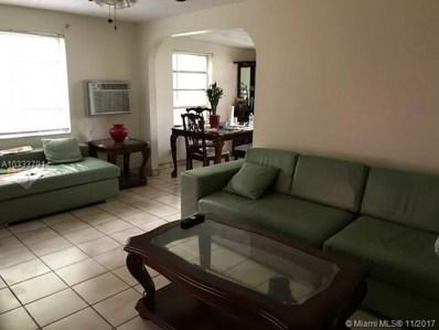 2514 NW 93rd Ter, Miami, FL 33147 - MLS#: A10333791