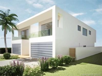 2936 SW 27 Terrace UNIT B, Miami, FL 33133 - MLS#: A10333822