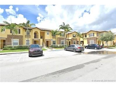 9217 SW 227th St UNIT 8, Cutler Bay, FL 33190 - MLS#: A10333880