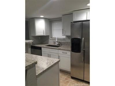 728 N Lauderdale Ave UNIT 15A, North Lauderdale, FL 33068 - MLS#: A10333903