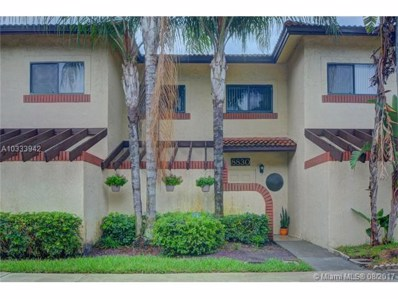 8830 NW 47th St, Sunrise, FL 33351 - MLS#: A10333942