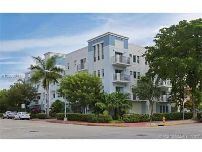 1040 10th St UNIT 202, Miami Beach, FL 33139 - MLS#: A10333943