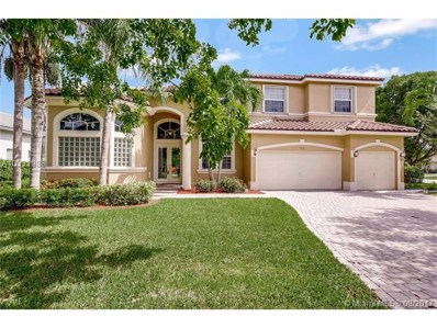 4934 Kensington Cir, Coral Springs, FL 33076 - MLS#: A10333988