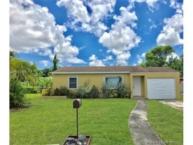 790 NW 146th St, Miami, FL 33168 - MLS#: A10334188