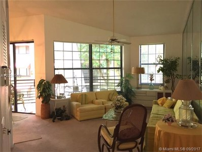 15533 N Miami Lakeway  N UNIT 204-19, Miami Lakes, FL 33014 - MLS#: A10334552