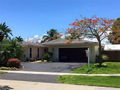 1701 SW 67th Ave, Plantation, FL 33317 - MLS#: A10334594