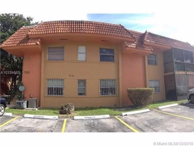 7011 SW 129th Ave UNIT 5, Miami, FL 33183 - MLS#: A10334665
