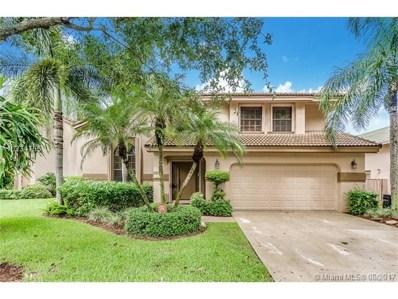 1511 NW 105th Ave, Plantation, FL 33322 - MLS#: A10334765