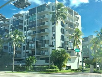 575 Crandon Blvd UNIT 506, Key Biscayne, FL 33149 - MLS#: A10334928