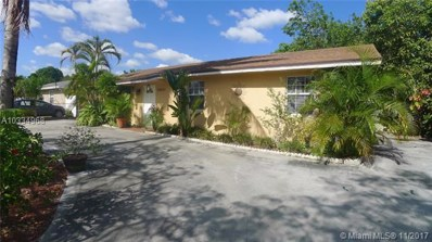 30241 SW 152nd Ave, Homestead, FL 33033 - MLS#: A10334968