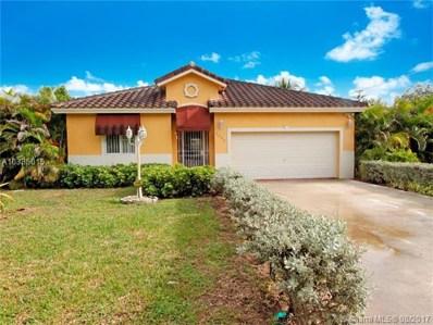 4090 NW 161st St, Miami Gardens, FL 33054 - MLS#: A10335015