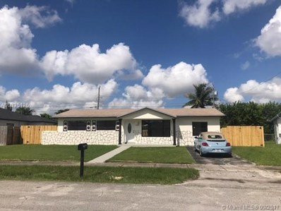 17000 SW 120th Ct, Miami, FL 33177 - MLS#: A10335126
