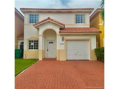 14332 SW 134 Ave, Miami, FL 33186 - MLS#: A10335308