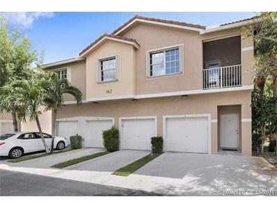 162 Village Boulevard UNIT H, Tequesta, FL 33469 - MLS#: A10335343