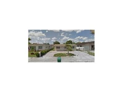 3175 NW 49th St, Miami, FL 33142 - MLS#: A10335374