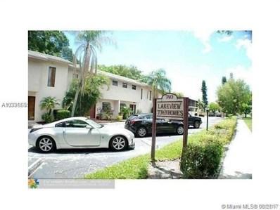 740 SE 1st Way UNIT 106, Deerfield Beach, FL 33441 - MLS#: A10335581