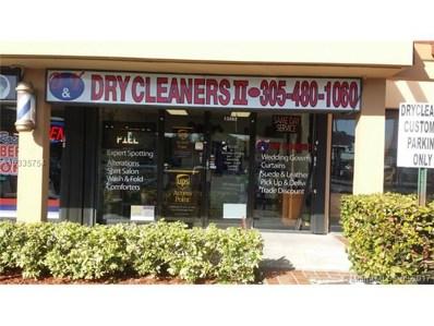 13262 SW 8th St, Miami, FL 33184 - MLS#: A10335754