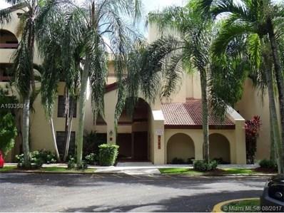 9135 SW 125th Ave UNIT 409P, Miami, FL 33186 - MLS#: A10335814
