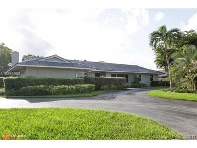 10320 SW 88th Ave, Miami, FL 33176 - MLS#: A10335958