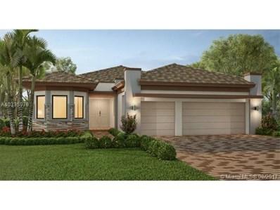 10595 Cobalt Ct, Parkland, FL 33076 - MLS#: A10335979