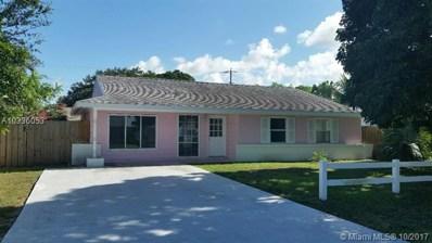 4228 Mark St, Tequesta, FL 33469 - MLS#: A10336053