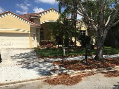 3836 Heron Ridge Ln, Weston, FL 33331 - MLS#: A10336183