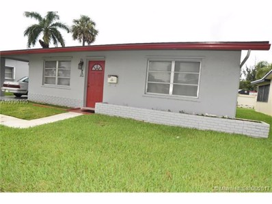 2921 NW 48th St, Tamarac, FL 33309 - MLS#: A10336195