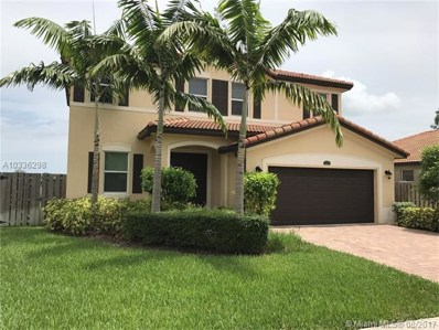 28243 SW 132nd Ave, Homestead, FL 33033 - MLS#: A10336298