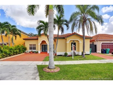 14881 SW 32nd Ln, Miami, FL 33185 - MLS#: A10336376