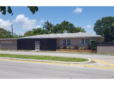 401 NW 13th St, Fort Lauderdale, FL 33311 - MLS#: A10336509