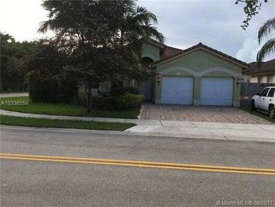 9170 SW 152nd Ct, Miami, FL 33196 - MLS#: A10336559