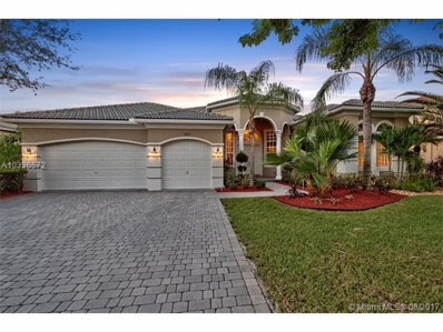 11827 NW 10th Pl, Coral Springs, FL 33071 - MLS#: A10336572