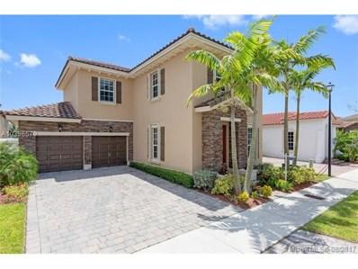 17056 SW 91st Terrace, Miami, FL 33196 - MLS#: A10336579