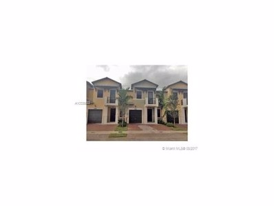 5820 NW 104th Path UNIT 5820, Doral, FL 33178 - MLS#: A10336622