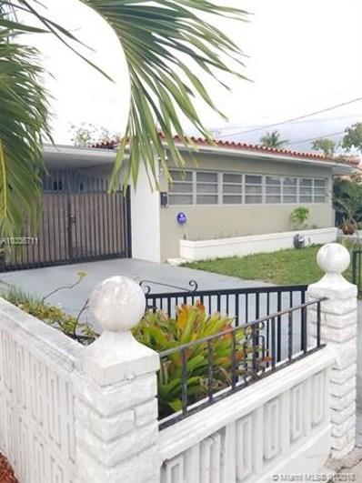 2911 SW 18th St, Miami, FL 33145 - MLS#: A10336711