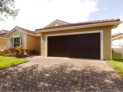 13429 SW 144th Ter, Miami, FL 33186 - MLS#: A10336892