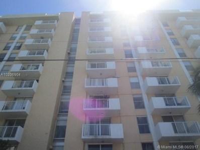 2020 NE 135th St UNIT 308, North Miami, FL 33181 - MLS#: A10336904