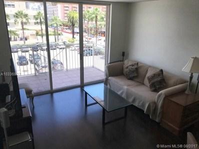 2642 Collins Avenue UNIT 305, Miami Beach, FL 33140 - MLS#: A10336927