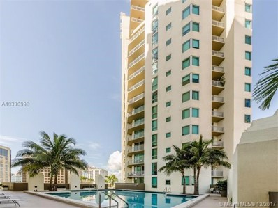 9055 SW 73rd Ct UNIT 2005, Miami, FL 33156 - MLS#: A10336998