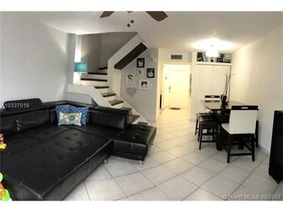 8650 SW 67 Avenue UNIT 1023, Miami, FL 33143 - MLS#: A10337019