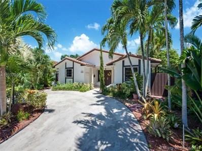 3723 SW 60th Pl, Miami, FL 33155 - MLS#: A10337025