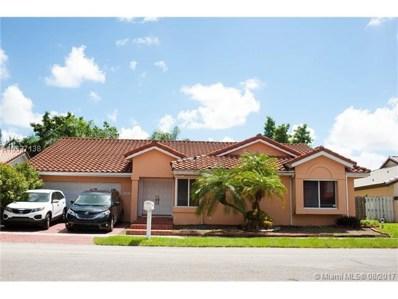 10921 SW 146th Ave, Miami, FL 33186 - MLS#: A10337138