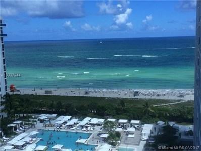 2301 Collins Av UNIT 1523, Miami Beach, FL 33139 - MLS#: A10337244