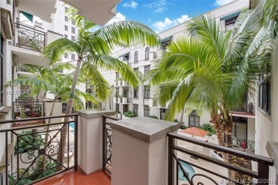 1805 Ponce De Leon Blvd UNIT 626, Coral Gables, FL 33134 - MLS#: A10337537