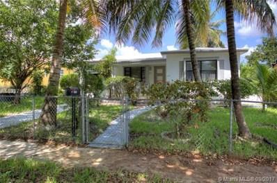 1951 NE 158th St, North Miami Beach, FL 33162 - MLS#: A10337556