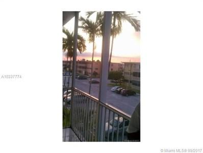 16800 NE 15th Ave UNIT 301, North Miami Beach, FL 33162 - #: A10337774