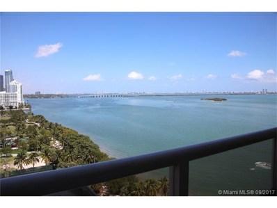 1717 N Bayshore Dr UNIT A-1736, Miami, FL 33132 - MLS#: A10337800