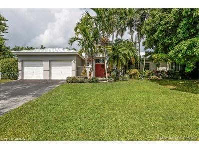14660 SW 75th Ave, Miami, FL 33158 - MLS#: A10337825