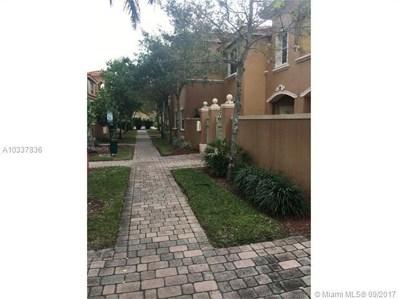 721 SW 107th Ave UNIT 2210, Pembroke Pines, FL 33025 - MLS#: A10337836
