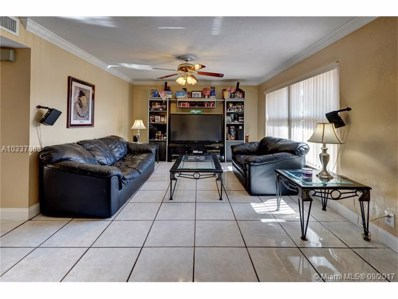 4122 Sw 65th Ave, Davie, FL 33314 - MLS#: A10337868